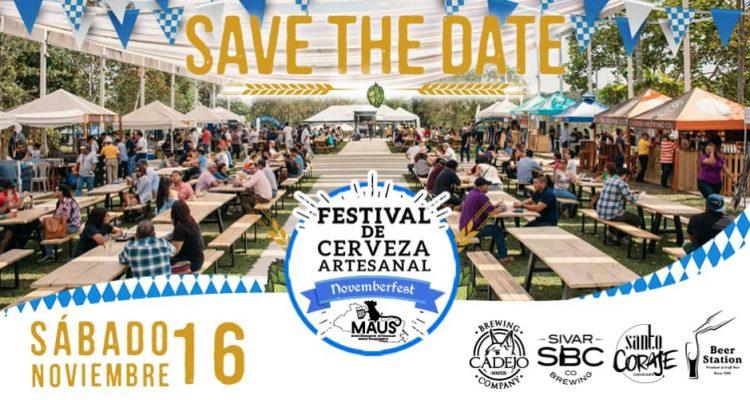 4to Festival de Cerveza Artesanal