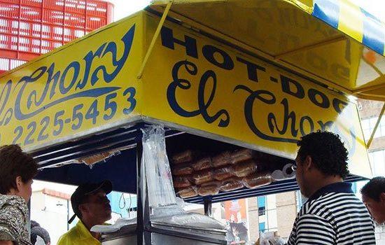 El Chory
