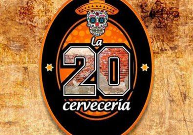La 20 Cervecería