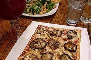 Pizzeria Krisppys