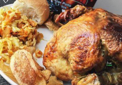 Pollo Bonanza