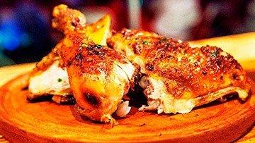 Pollos Real