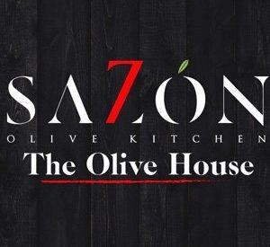 Sazón 7